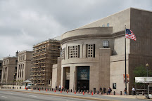 United States Holocaust Memorial Museum, Washington DC, United States