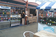 Gravesend Borough market, Gravesend, United Kingdom