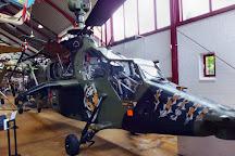 Hubschraubermuseum, Buckeburg, Germany
