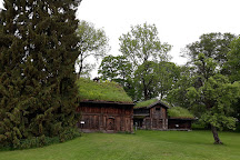 Telemark Museum, Skien, Norway
