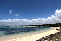Post Lafayette Beach, Poste Lafayette, Mauritius