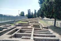 Necropoli di Porto, Fiumicino, Italy