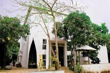 Museum of Goa, Saligao, India