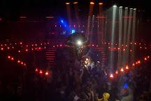 Stereo Nightclub, Montreal, Canada