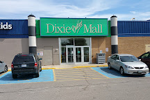 Dixie Outlet Mall, Mississauga, Canada