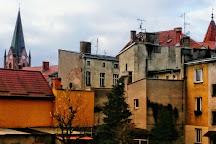 Starowka w Polczynie-Zdroju, Polczyn-Zdroj, Poland