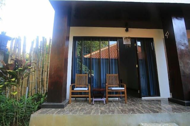 Olas Homestay Bali