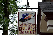 Ronn Palm's Museum of Civil War Images, Gettysburg, United States