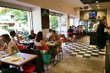 Caffe Rotondi, Rome, Italy