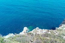 Faro de Cabo de la Nao, Javea, Spain