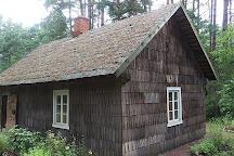 Piejuras Brivdabas Muzejs, Ventspils, Latvia