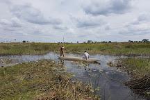 NG/32 Okavango Kopano Mokoro Community Trust, Maun, Botswana