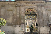 Musee Requien, Avignon, France