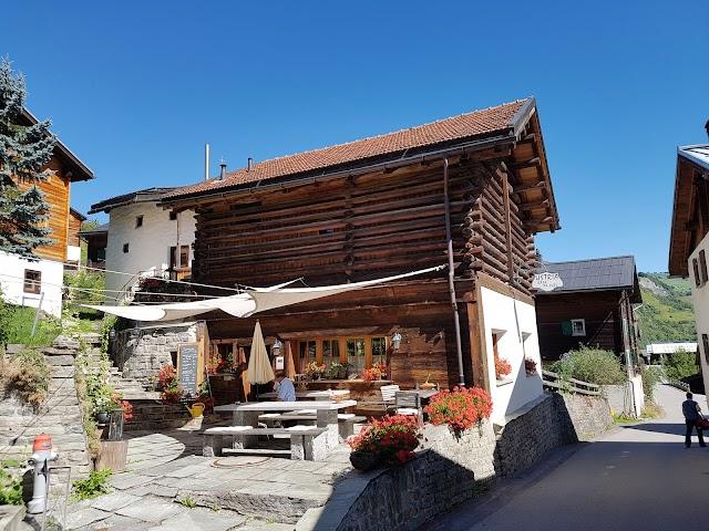 Hotel Casa da Luzi