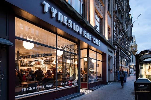 Tyneside Coffee Rooms