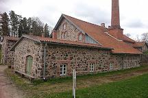 Olustvere Manor, Olustvere, Estonia