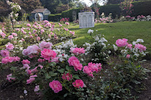 James P Kelleher Rose Garden, Boston, United States