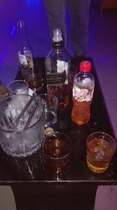 Larco Bar 6