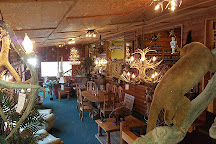 Pappys Trading Post, Blairsville, United States