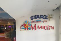 Starz City - Casino, Cupecoy Bay, St. Maarten-St. Martin