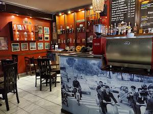 Valentini Cafeteria 0