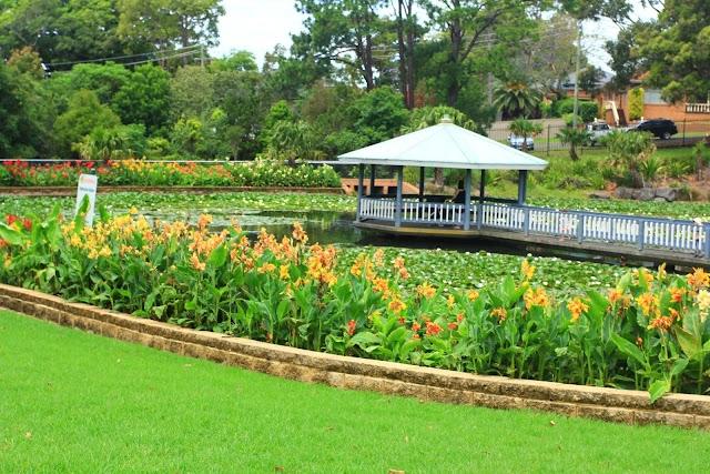 Botanic Gardens Wollongong