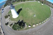 Ned's Point Lighthouse, Mattapoisett, United States