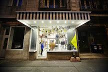 Lucky Shepherd Designer Store, Budapest, Hungary