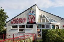 Cirkusmuseet i Rold, Rold, Denmark