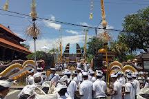 Pura Penataran Sasih, Gianyar, Indonesia