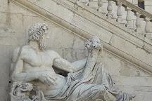 Via della Conciliazione, Rome, Italy