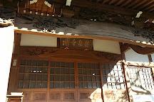 Rinsenji Temple, Ito, Japan