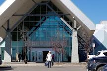 Grey Eagle Casino, Calgary, Canada