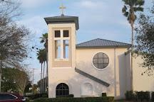 Catholic Church of the Epiphany, Port Orange, United States