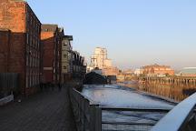 Hull's Old Town, Kingston-upon-Hull, United Kingdom