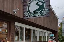 Smugglers' Notch Distillery, Jeffersonville, United States