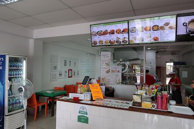 Grace Road Kitchen