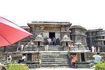 Hoysaleswara Temple, Halebid, India