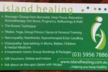 Island Healing, Newhaven, Australia