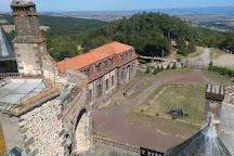 Chateau de Chazeron, Loubeyrat, France