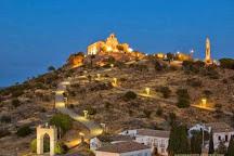 Santuario de Nuestra Senora Virgen de la Cabeza, Andujar, Spain
