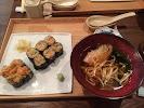 ХАНАМИ - ресторан японской кухни, улица Тургенева на фото Хабаровска