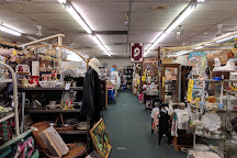 Montgomery Street Antique Mall, Fort Worth, United States