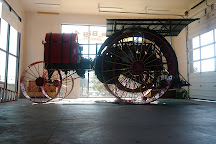 Frontier Museum, Monticello, United States