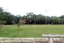 Parque do Rio Jau, Jau, Brazil