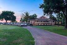 MetroWest Golf Club, Orlando, United States