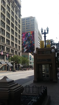 T-Mobile chicago USA