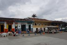 Parque Consota, Pereira, Colombia