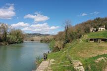 Parco Archeologico Di Otricoli, Otricoli, Italy