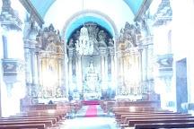 Igreja da Misericordia, Guarda, Portugal